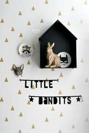 Обои Esta Home Little Bandits 158840 - фото 52