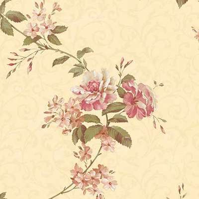 Обои Shinhan Wallcoverings Flora 82030-1