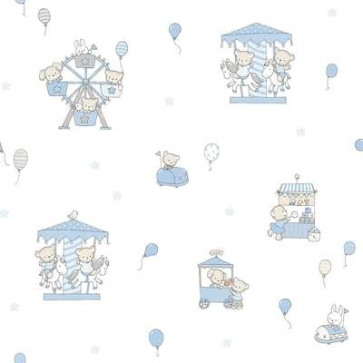 Обои ICH Wallpapers Lullaby 220-1