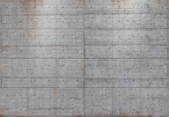 Komar 368x254 8-938 Concrete Blocks