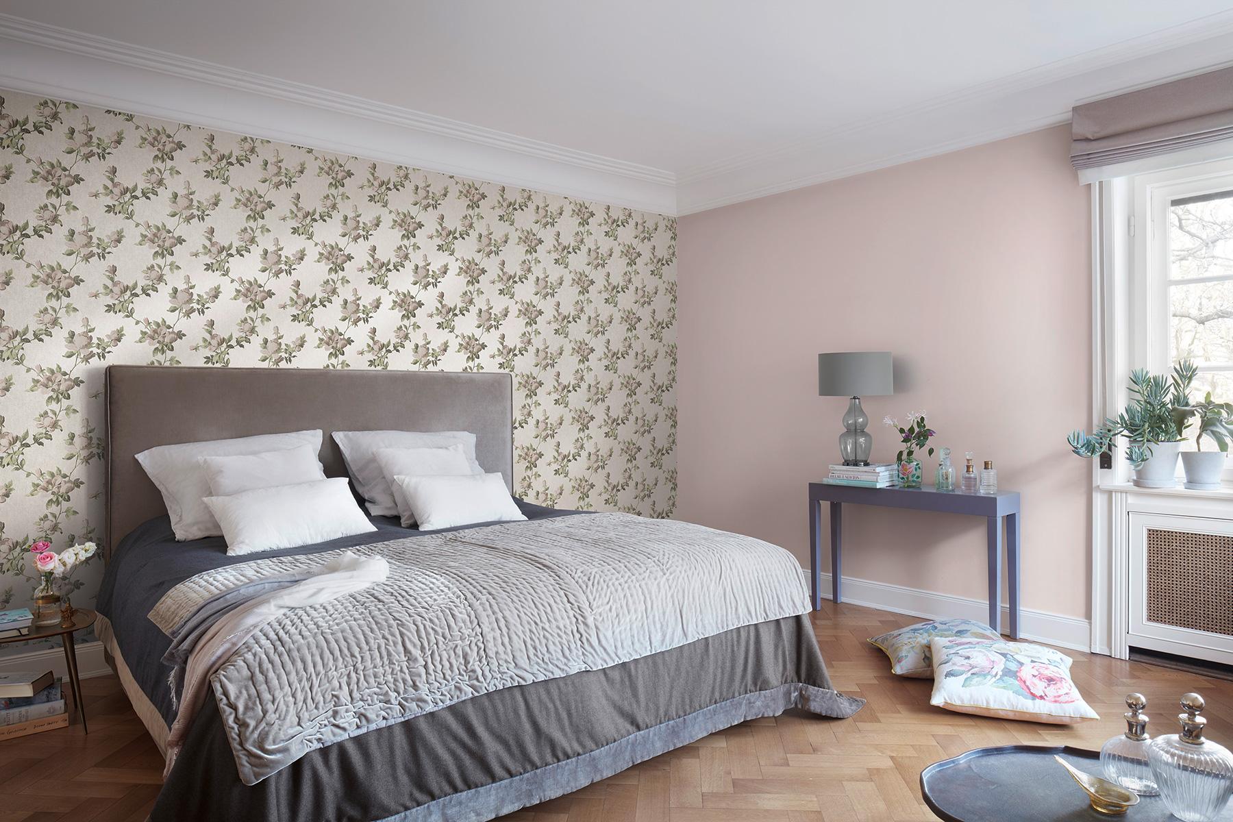 стильная цвета стен для спальни под покраску фото ребенок