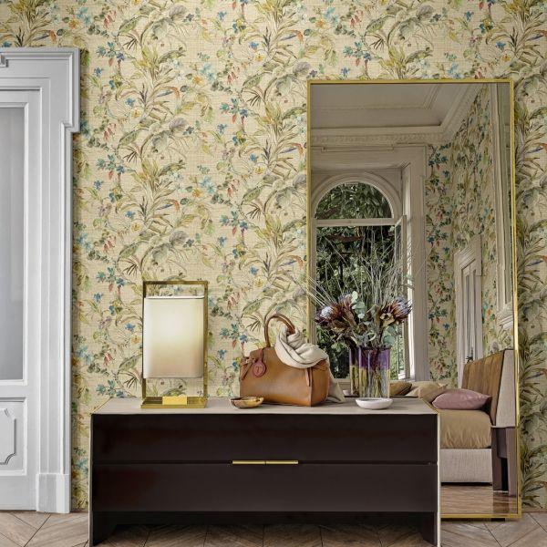 Обои Zambaiti Interior 74 арт. 7402 купить в Брянске | Торговая ... | 600x600